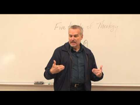 Five Kinds of Theology