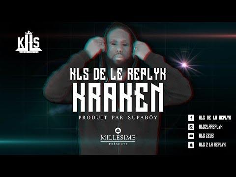 KLS DE LA REPLYK - KRAKEN (Produit Par SupaBöy)
