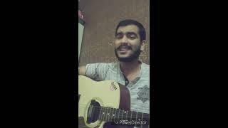 Tera ban jaunga | cover by - swapnonil | kabir singh | akhil sachdeva - tulsi kumar |