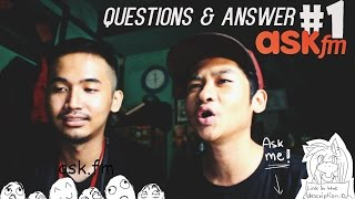 Q & A #1