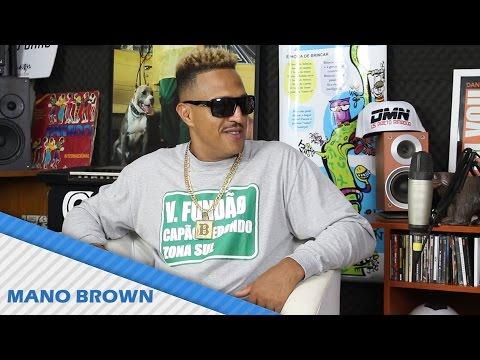 PROGRAMA FREESTYLE COM MANO BROWN