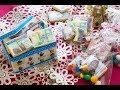 الحلويات مع عبير - طريقة عمل كوكيز فلوس العيدية ج1