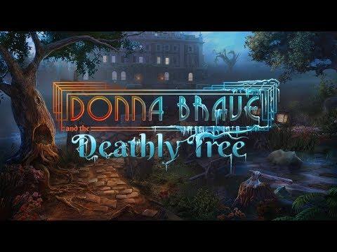 Донна Браве 2. Древо Смерти прохождение #2 (Бета-версия)