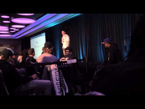 WAKE UP NOW TRAINING - How To Invite To Wakeupnow With Justin Hoffman