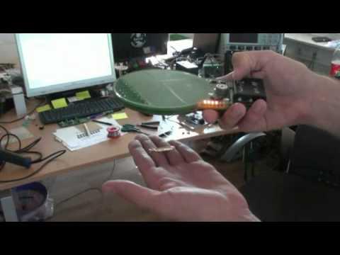 tiny metalldetektor selbstbau testlauf doovi. Black Bedroom Furniture Sets. Home Design Ideas