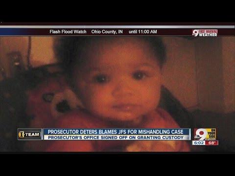 Prosecutor, coroner: Worst case of child abuse