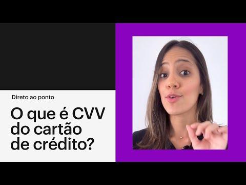 O que é CVV do cartão de crédito? Onde fica esse número?   Direto ao Ponto