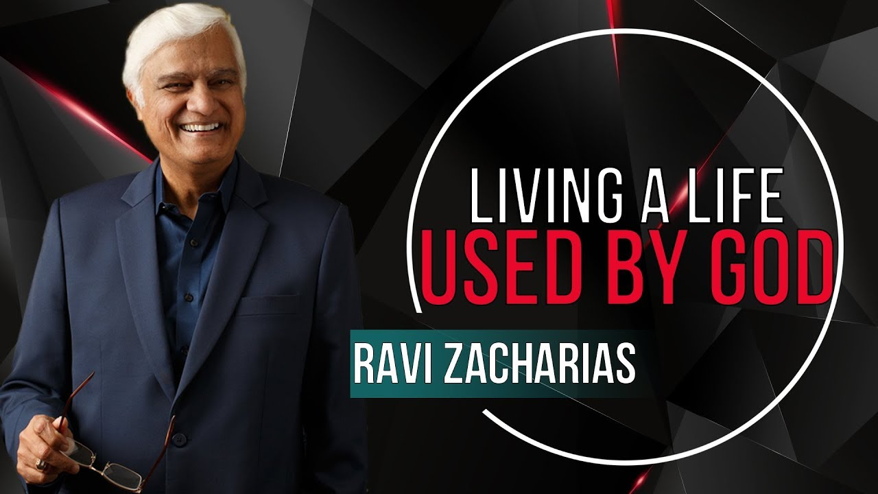 Ravi Zacharias 2017 