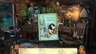 Midnight Mysteries: Haunted Houdini - Part 2 Walkthrough