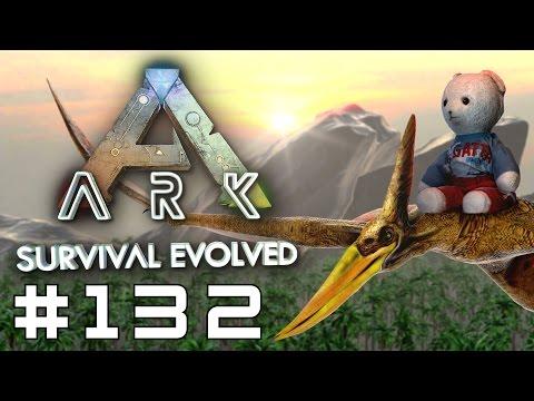 Ark: Survival Evolved #132 - Mein eigenes Paraceratherium! (1080p/Deutsch/v217.2)