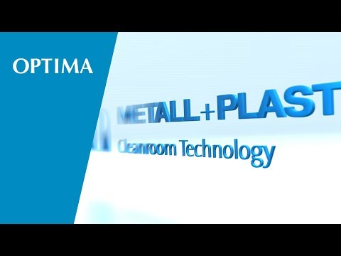 METALL+PLASTIC - Cleanroom solutions
