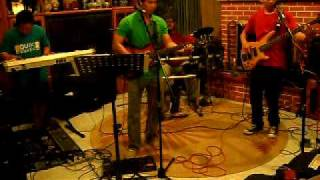 Sunday Morning - Maroon 5 Cover by U AVENUE BAND