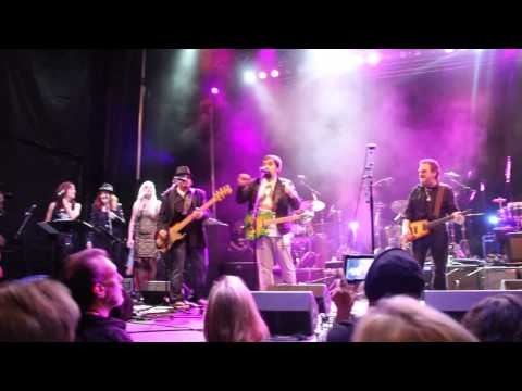 Bohemian Rhapsody NAMM 2013 [HD] BOC Blue Oyster Cult Legends Live