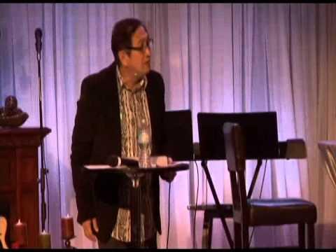 Loving the Church-Jerry Berenguer