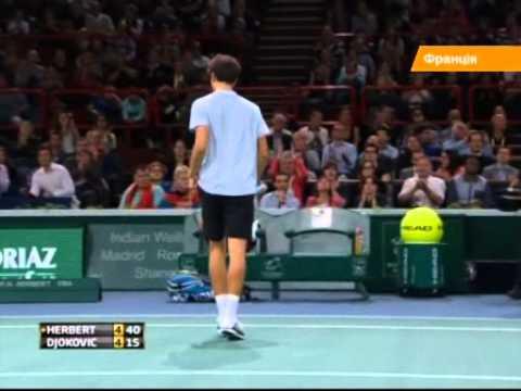 Онлайн-трансляции матчей большого тенниса. Смотреть здесь