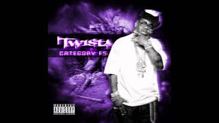 Twista - Fire Feat. Lil Boosie Screwed & Chopped  By SwaggKidd