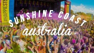 146 Days In Australia | Exchange Year | GoPro Travel Edit