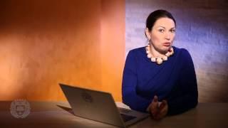 Наталья Седых. Как выбрать свою вакансию