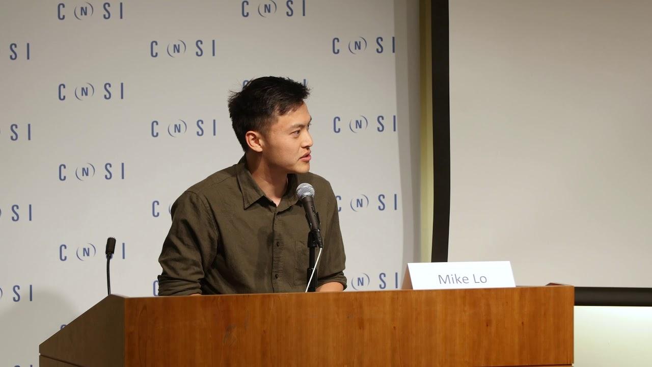 CNSI Nano Day - Panel (10/9/17)