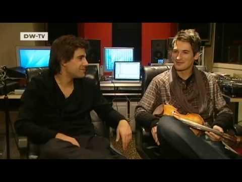 highlights - 23.11.2009 | euromaxx