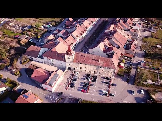 Le Landeron | Mavicpro | 4K