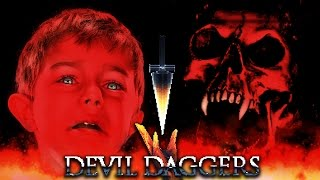 TO HELL WITH FUN - Devil Daggers Gameplay