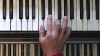 I Wanna Testify - Parliament - Clavinet Lesson with Peewee Durante