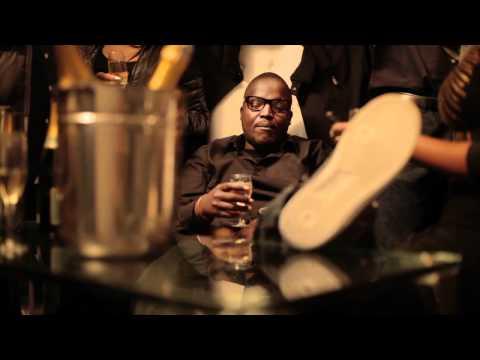 "HHP ""Past Time"" ft. Cassper Nyovest KG & Omar (Official Video)"