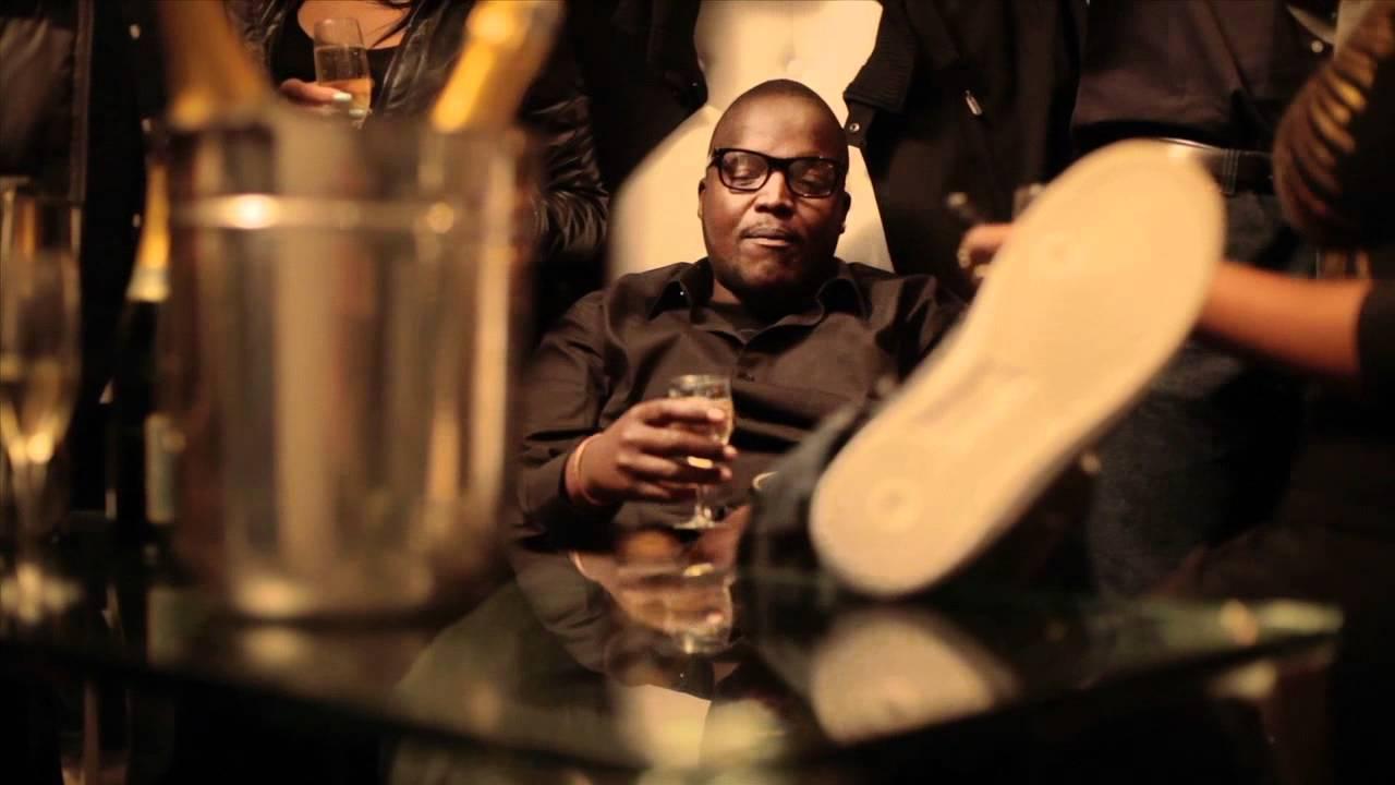 """Download HHP """"Past Time"""" ft. Cassper Nyovest KG & Omar (Official Video)"""