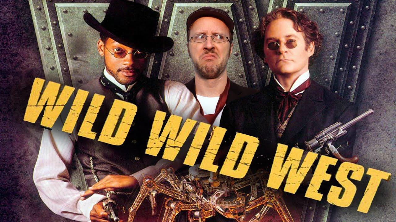 Wild Wild West Star