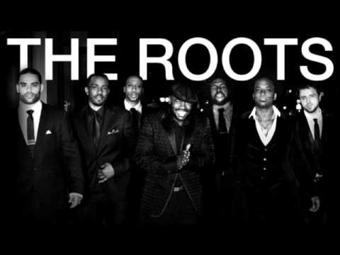 The Roots - Unravelling