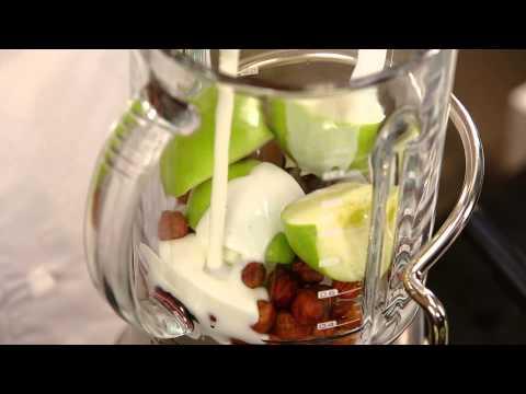 BORK S810: видеообзор сокоблендера от шеф-повара Константина Ивлева