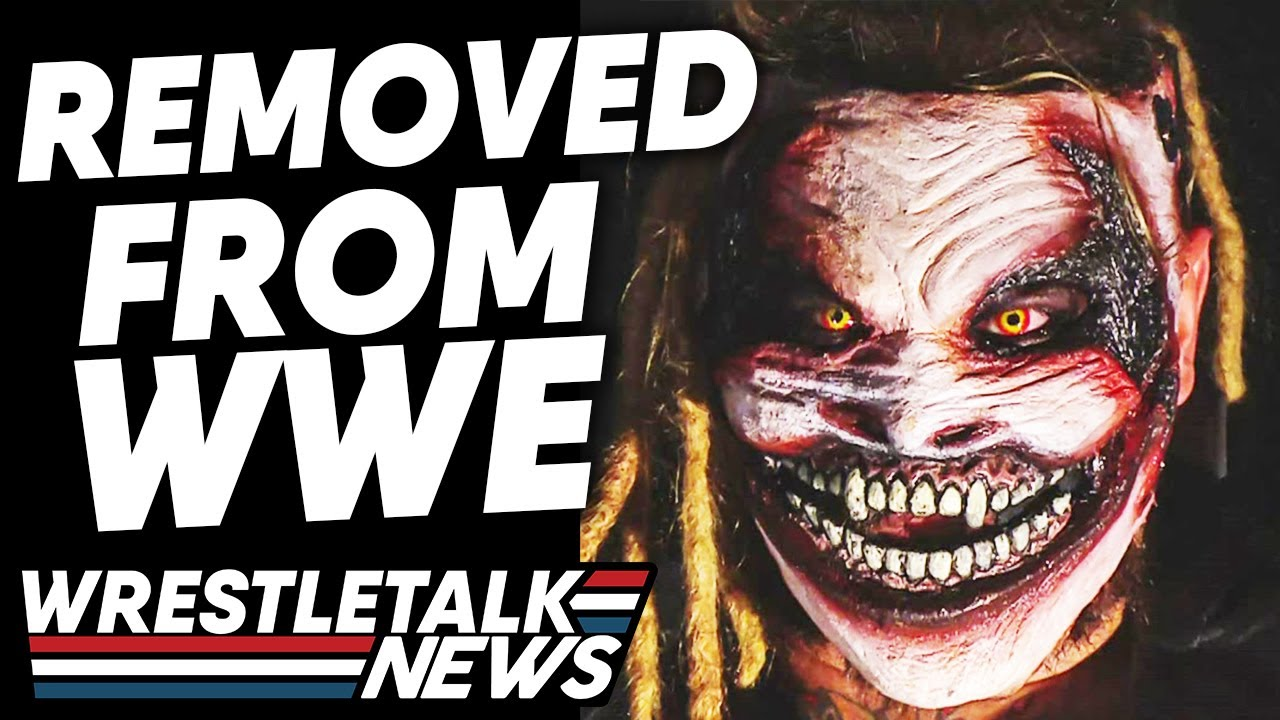 Why The Fiend Is Missing From WWE TV! Triple H Controversy! | WrestleTalk