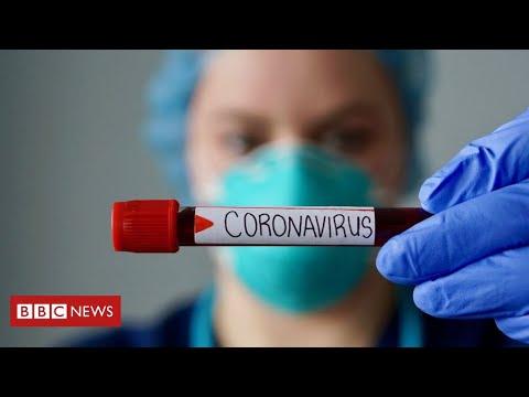 Surge in UK coronavirus infections - BBC News