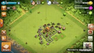 Clash of clans so 1 slo