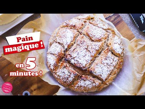 🥖-pain-magique-sans-pÉtrissage,-facile-et-rapide-(et-ultra-bon)-!-🥖