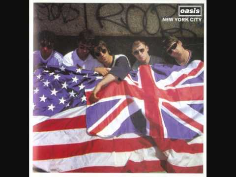 Oasis - Supersonic (Live 1994)