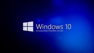 Не работает кнопка Пуск в Windows 10.  Лечение.