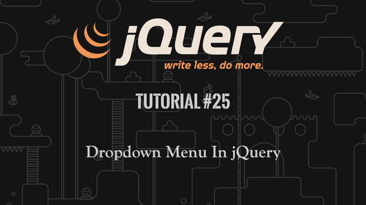 30 Advanced jQuery Dropdown Menu Solutions - 1stWebDesigner