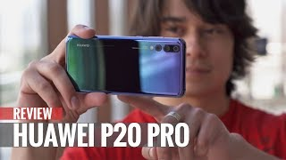 Huawei P20 Pro Review Videos