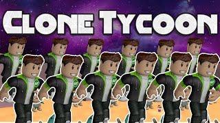BENİMKİNİN AYNISI 😀 l Roblox Clone Tycoon 2 l Roblox Adventures