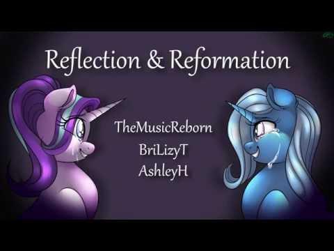 Reflection & Reformation (feat. BriLizyT & AshleyH)