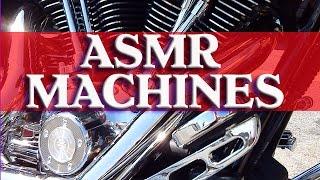 How To Make A Tingle Cruncher - ASMR Machines