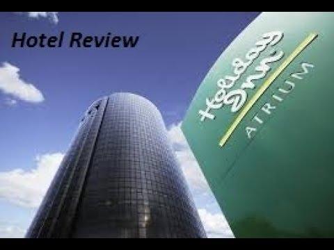 Holiday Inn Singapore Atrium, Hotel Review.
