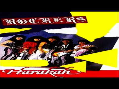 Rockers - Perwira Bangsa HQ
