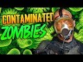 Contaminated Zombie Map (Call of Duty Custom Zombies)