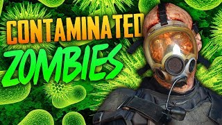 Video Contaminated Zombie Map (Call of Duty Custom Zombies) download MP3, 3GP, MP4, WEBM, AVI, FLV September 2018