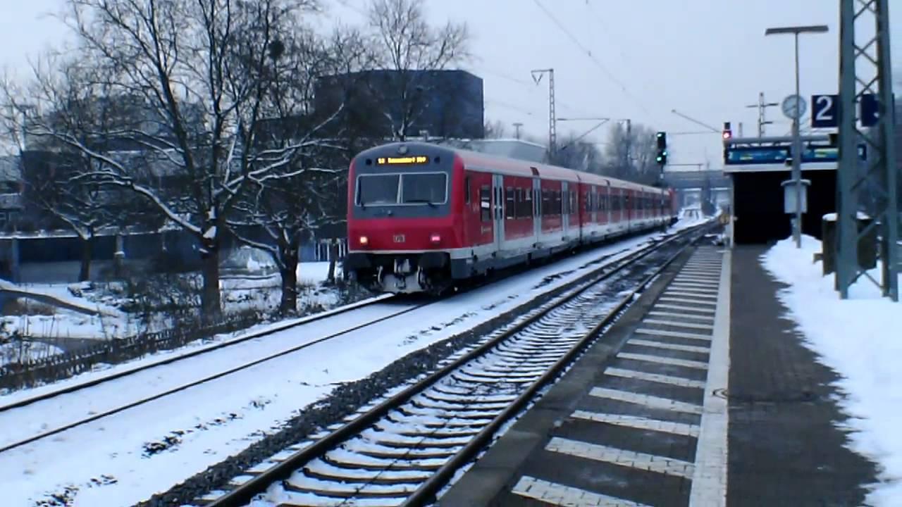 Leverkusen Bhf Mitte