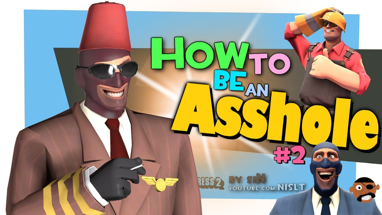 Ass hole2