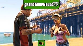 GTA 5 (PC) - Mission #8: Daddy